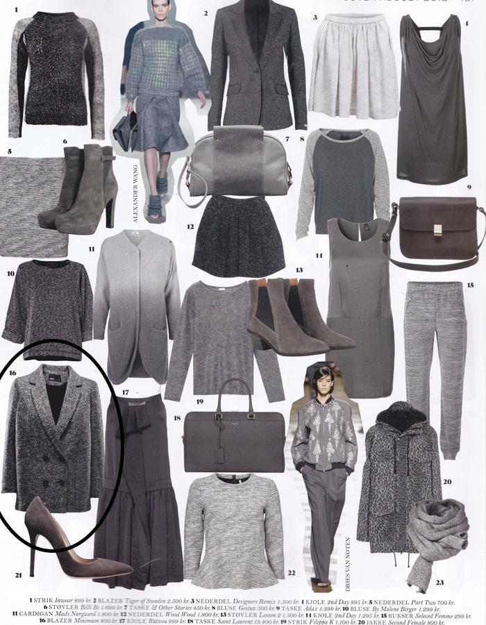 danish clothing brands