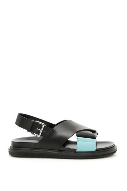MARNI sandals shoes