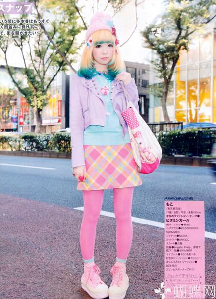 shoes pink cute platform shoes kawaii