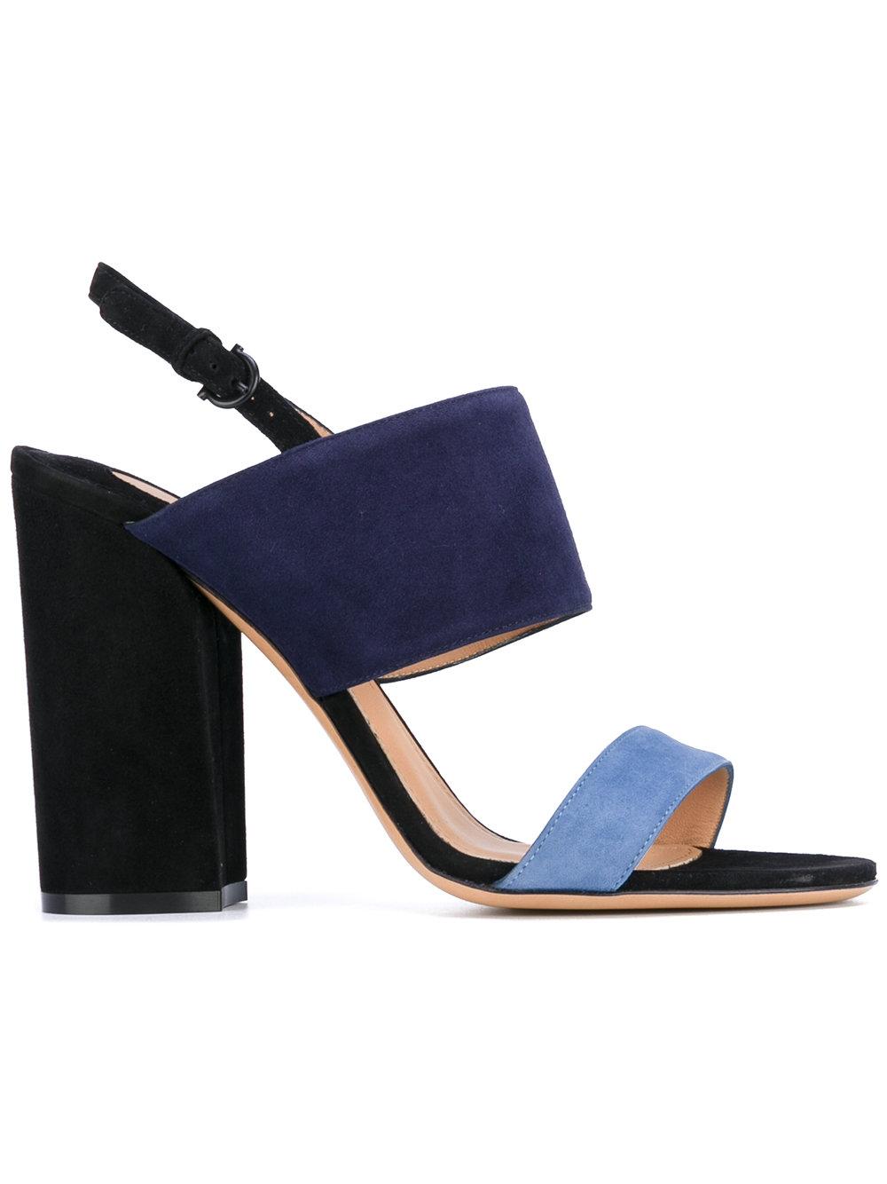 691842d8bef Salvatore Ferragamo Open Toe Sandals - Farfetch