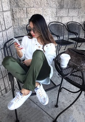 posh classy mom – a lifestyle blog by sheree,blogger,top,pants,shoes,bag,sunglasses