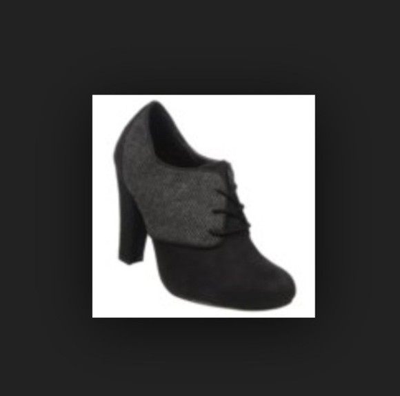 shoes grey shoes cute high heels ankle boots highheel
