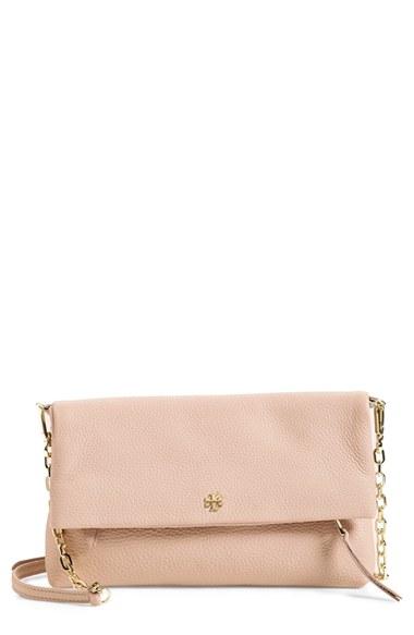 6a16f26fe5b Tory Burch Foldover Crossbody Bag