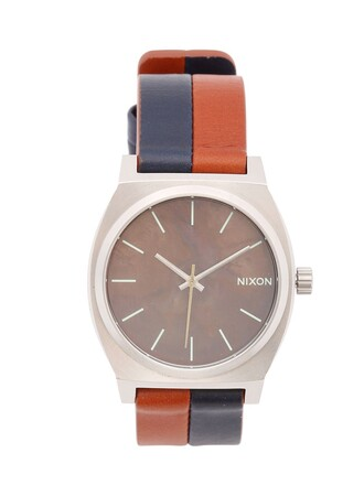 leather watch watch leather jewels