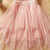 #336 Rose Flowers Dress