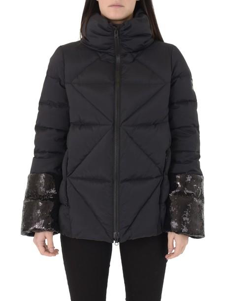jacket black sequins
