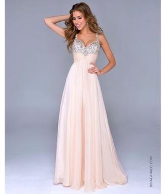 dress pink prom sparkle pink dress long prom dress
