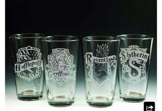 phone cover harry potter shot glasses glasses kitchen home accessory