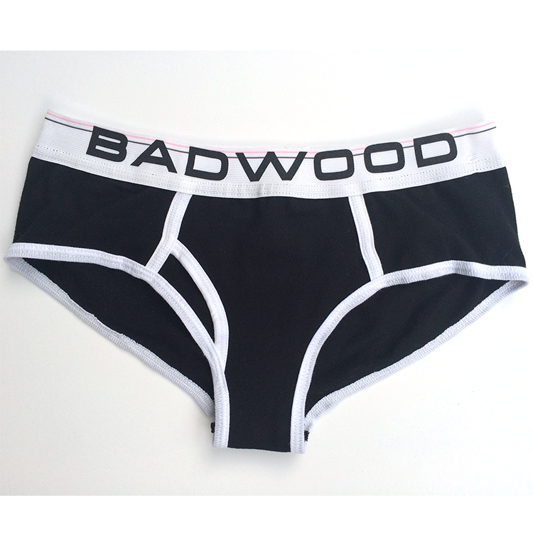 Badwood Boy Brief