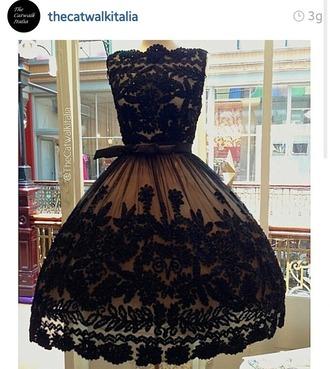 dress little black dress lace dress lace up mini dress gown beige dress brown dress