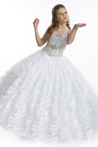 dress flower girl dresses flower girls' dresses little girls dress little girl's party dress little girl pageant dresses