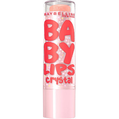 Maybelline Baby Lips Crystal Crystal Kiss Ulta.com - Cosmetics, Fragrance, Salon and Beauty Gifts