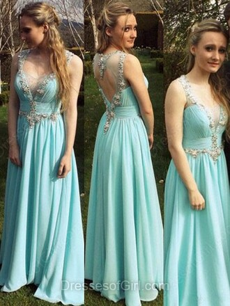 dress a-line sweetheart chiffon floor-length beading prom dress quinceanera dresses 2016 quinceanera dresses online