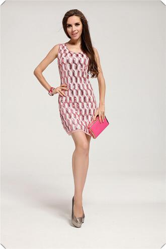 dress slim dress sexy dress summer dress fashion dress sequin dress