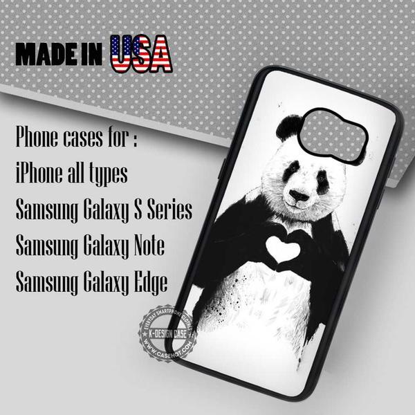 Samsung S7 Case - Love Animal Disney- iPhone Case #SamsungS7Case #art #yn