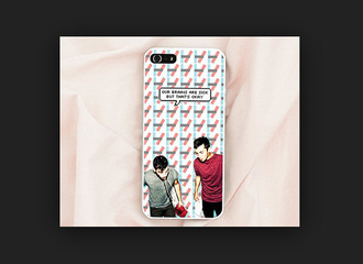 phone cover twenty one pilots 21p skeleton clique iphone iphone case cool quote on it quote on it phone case