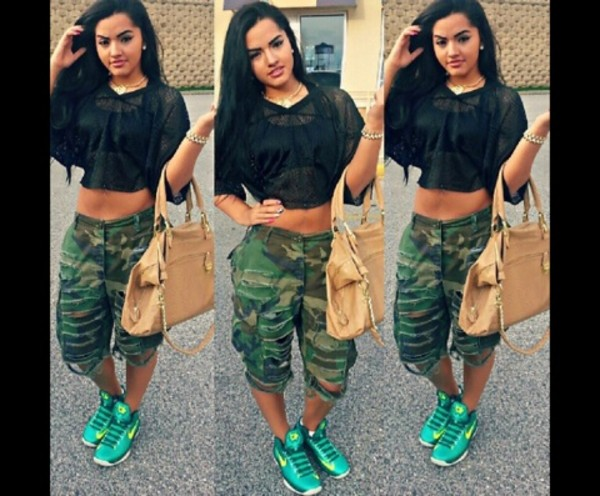shorts camouflage camouflage camouflage camo shorts dope trill camoflauge shorts shirt shoes bag