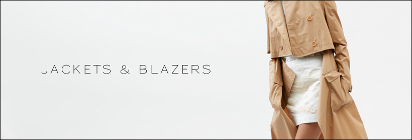 Blazers, Jackets, & Coats | Shop | Tibi