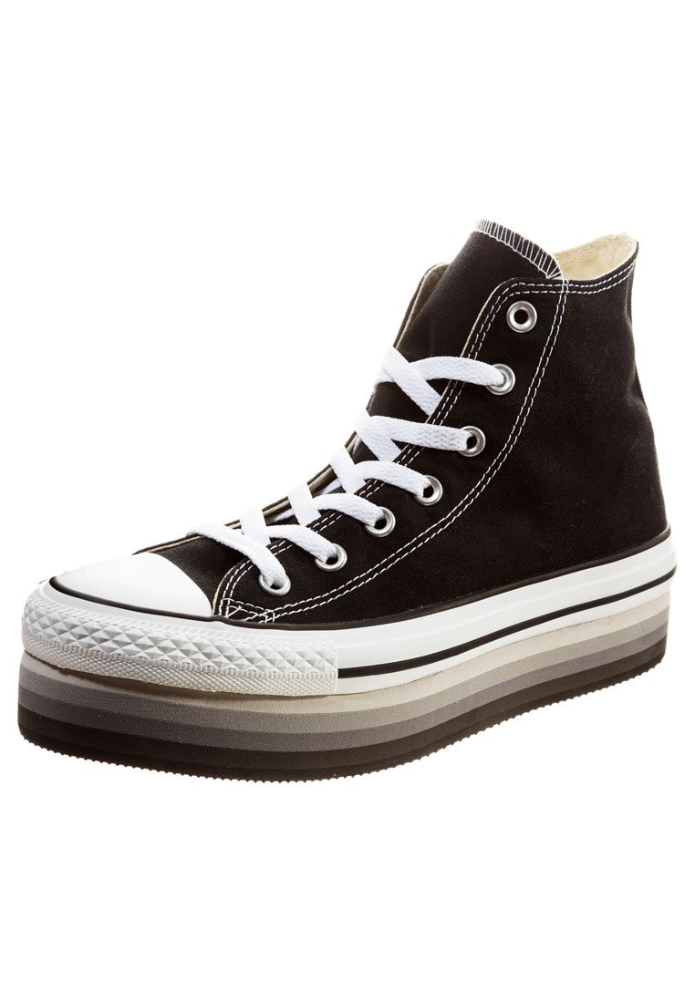 2converse all star rialzate