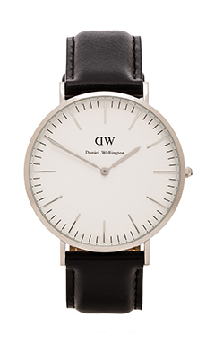 Daniel Wellington | Fall 2014 Collection | Free Shipping and Returns!
