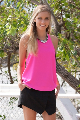 Shop Fashion Avenue - Crossover Skirt