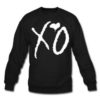 Amazon.com: Spreadshirt, XO, Men's Crewneck Sweatshirt: Clothing