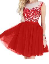 dress,short dress,2016 short prom dresses,red prom dress,2016 prom dresses,short prom dress,party dress,bridesmaid,homecoming dress