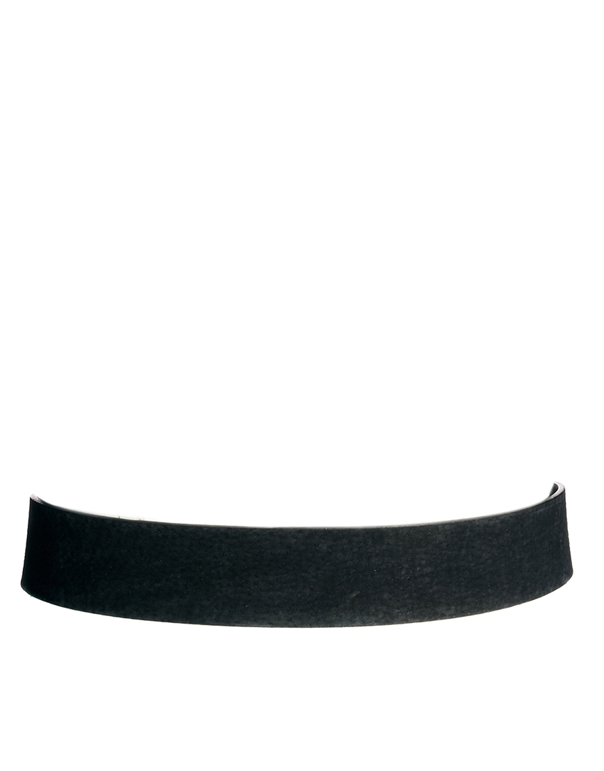 Minkpink King Ziggy Belt at asos.com