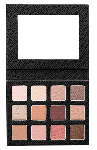 Sigma Beauty 'Warm Neutrals' Eyeshadow Palette   Nordstrom