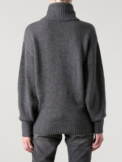 Joseph Roll Neck Jumper - Francis Ferent - Farfetch.com