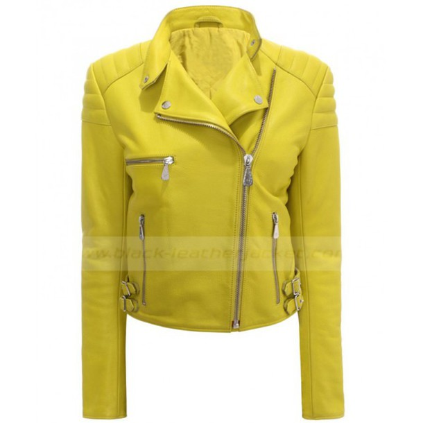 Womens Yellow Jackets