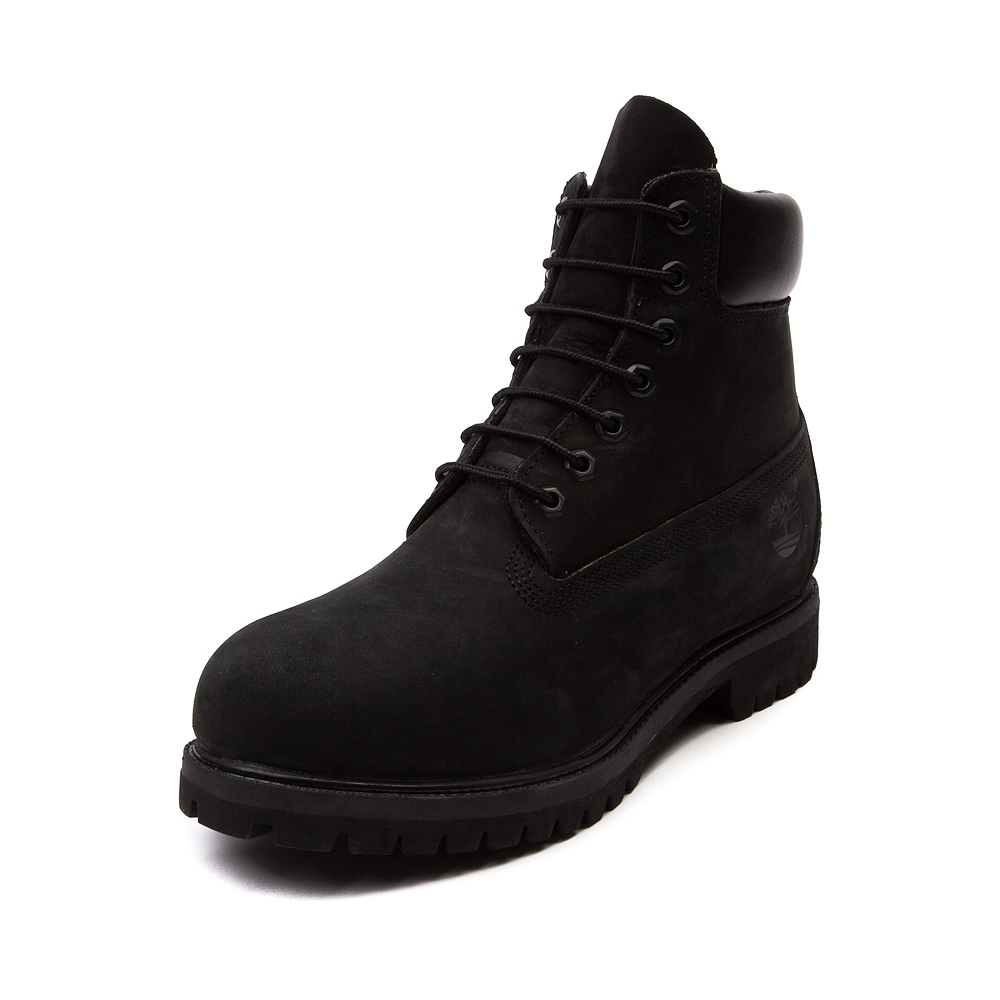 Timberland 6 Classic Boot, Black | Journeys Shoes