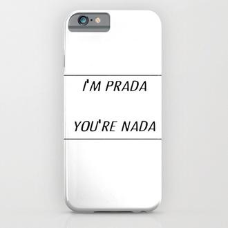 phone cover iphone case prada style classy