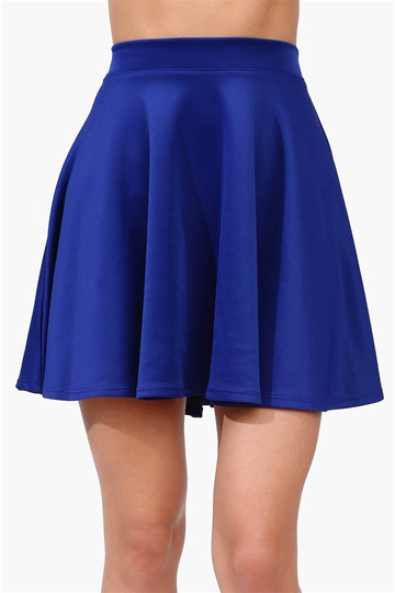 Shop for blue skater skirt online at Target. Free shipping on purchases over $35 and save 5% every day with your Target REDcard.