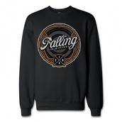 sweater,falling in reverse,band merch,rock,punk,emo
