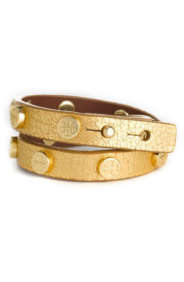 17d4049ed9de ... tory burch double wrap leather bracelet m 57bf18f57f0a058a5301d195 ·  d1j68g i jpg ...