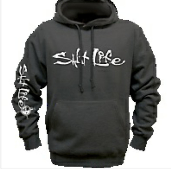hoodie salt life