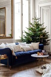 home accessory,home decor,holiday home decor,christmas,sofa,pillow,living room,table,home furniture,decoration,christmas home decor