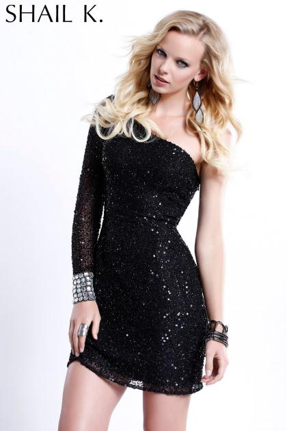 Shail K Dress KK3157 at Peaches Boutique
