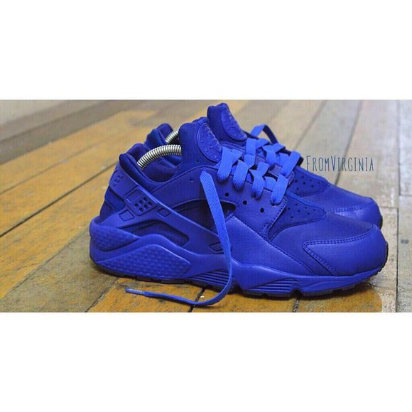 blue shoes nike nike running shoes huaraches nike huarache
