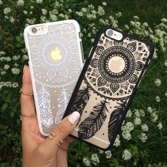 phone cover dreamcatcher iphone 6 case