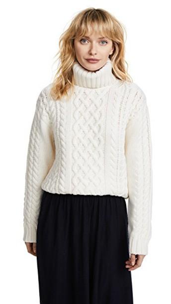 Protagonist sweater