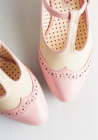 shoes bubble gum pink flats pink