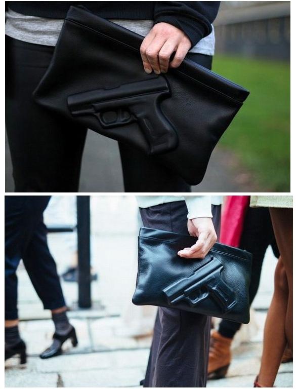New Fashion European Style Women Lady Cross Bag Shoulder Bag