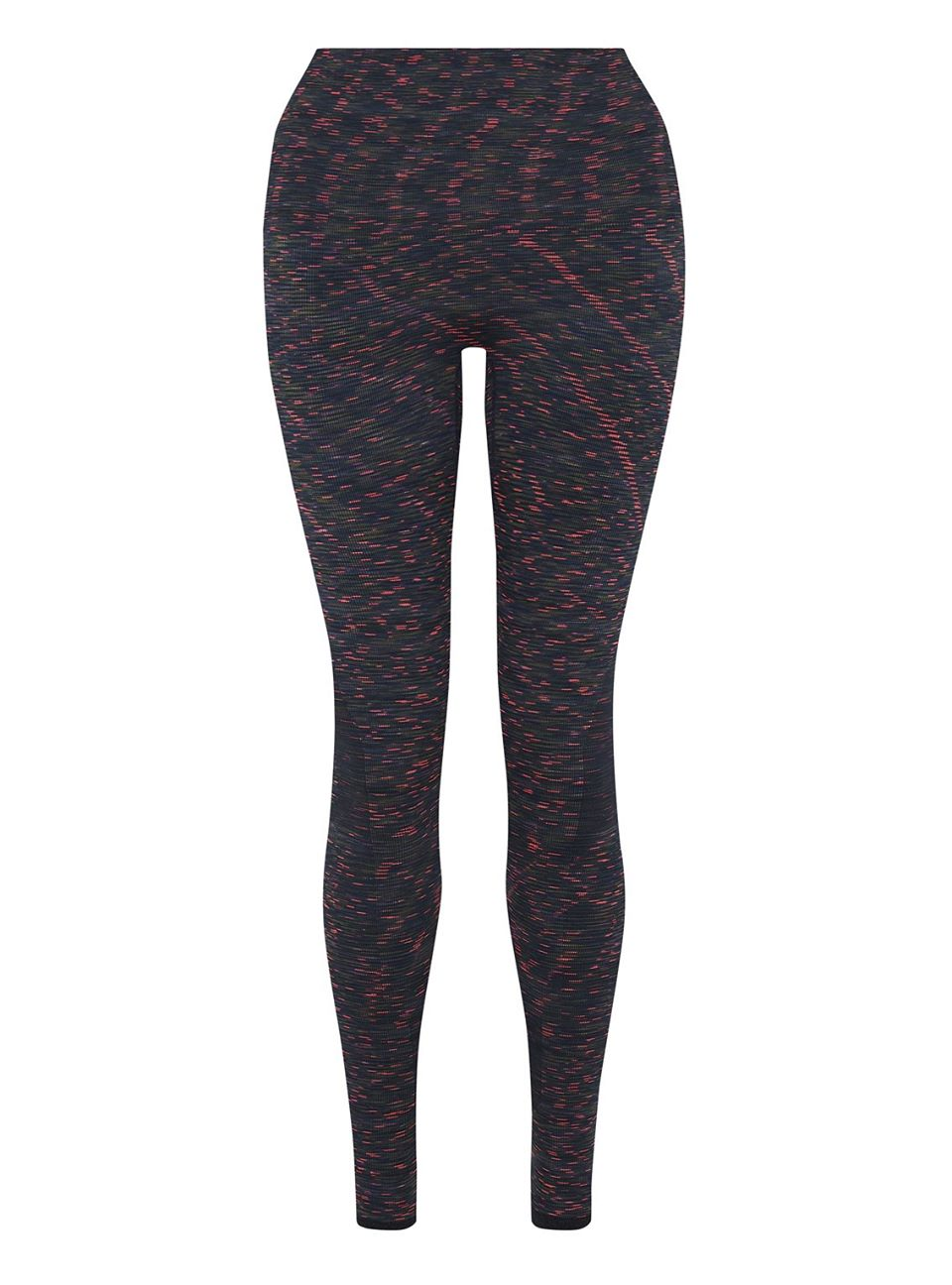 SD Fluro Techtonic Leggings