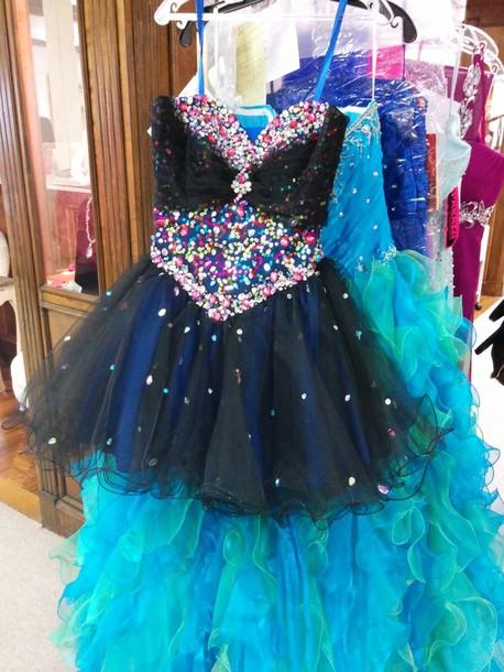 dress prom dress short prom dress