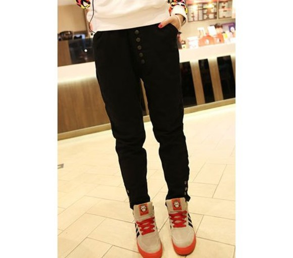 pants fashion clothes