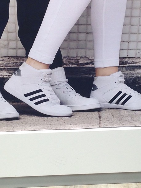 shoes adidas blackstripes