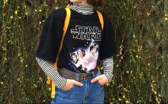 shirt star wars