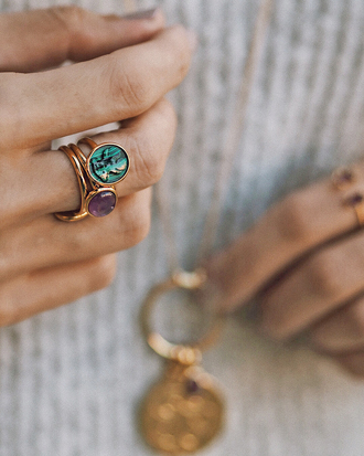 jewels tumblr jewelry ring gold ring accessories accessory